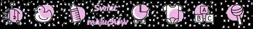 Swiat-Maluchow.pl – strona o wychowaniu i rozwoju dziecka