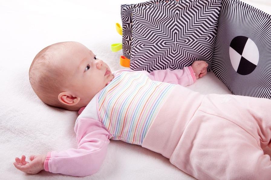 Niezbędne artykuły dla niemowląt