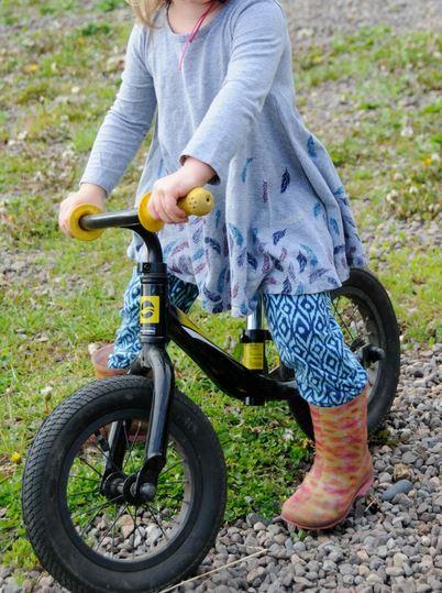 Rowerek biegowy – oto dlaczego twoje dziecko go pokocha