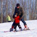 Obozy narciarskie dla rodzin z dziećmi – zabawa dla całej rodziny
