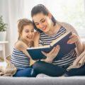 Dlaczego warto czytać dzieciom książki po angielsku?